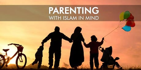 Parenting Session Lecture Series by Dr. Zaihan Rashid tickets