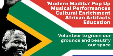 Mandela Day of Service and Culture  tickets