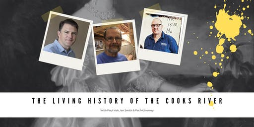 The Living History of the Cooks River