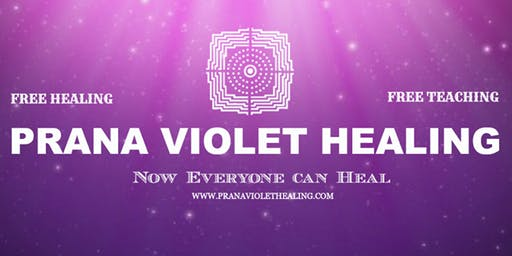 PVH Emotional Freedom Healing Workshop in Johor Bahru