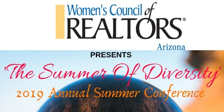 Discover Diversity with the Women's Council of REALTORS® Arizona tickets