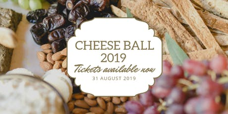 Milawa Cheese Ball 2019 tickets