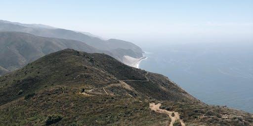 Hike with OV x Ventura Joggers Club