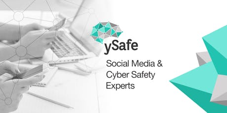 Cyber Safety Education Session- Poynter Primary School tickets