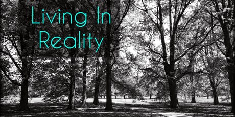 Living in Reality Weekend: Mindfulness with Al Lingo tickets