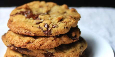 Cookie and Ice Cream Class at Red Mountain Kitchen tickets