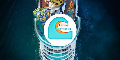 Chiro Sea-nergy (Jan 17, 2020) tickets