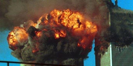 Sujo John: September 11, 2001... A Survivor's Story - CBN.com