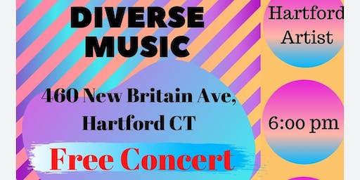 Free Debut Concert
