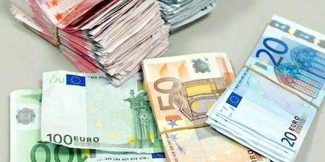 Offre de Crédit rapide sérieux et rapide entre particulier tickets