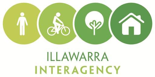 Illawarra Interagency 2019 Networking Event