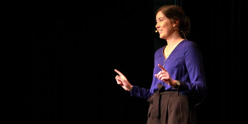 University of Canberra 2019 Three Minute Thesis Competition Final (UC3MT)