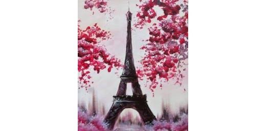 Paris in Spring - Brisbane