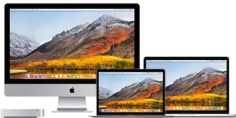 macOS Support Essentials 10.14,  APL-MAC101-140-AU, Melbourne, VIC entradas