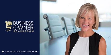 Business Owner Boardroom  . . . Building a Business Plan in 90 minutes! tickets