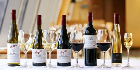 HKABA Christmas in July Food Appreciation & Wine Tasting Night with Penfolds Australia and Emperor's Garden tickets