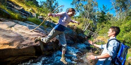 Landcare Gorge Walk tickets