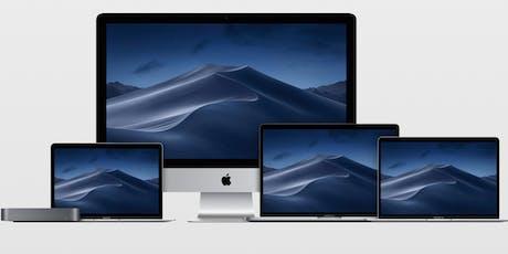 Apple Deployment Essentials APL-iOS111-012-AU Melbourne VIC entradas