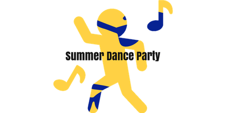 Summer Dance Party tickets