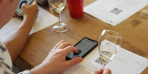 FREE BLIND Wine Tasting | FOR CHARDONNAY DRINKERS | + A FREE BOTTLE TO TAKE HOME