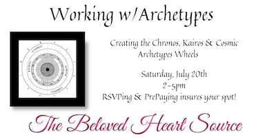 Working w/Archetypes