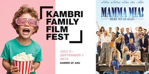 Canberra - Kambri Family Film Fest