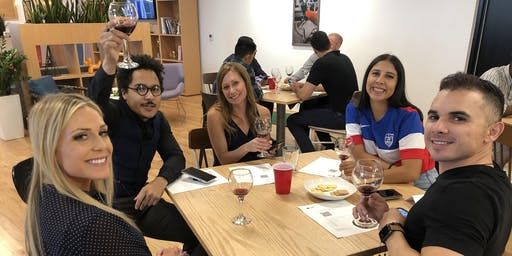 FREE BLIND Wine Tasting | FOR PINOT NOIR DRINKERS | + A FREE BOTTLE TO TAKE HOME