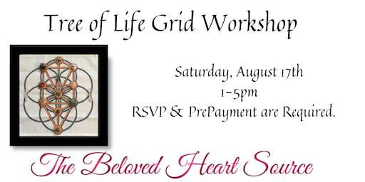 Tree of Life Grid Workshop