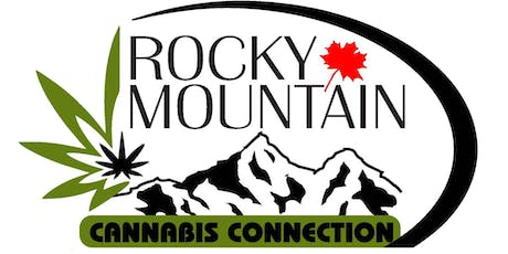 Rocky Mountain Cannabis Connection tickets