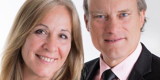 Emotional Health with Alan & Linda Simpson