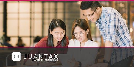 JuanTax Hands-on Mentoring (Cebu)