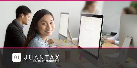 JuanTax Hands-on Mentoring (Cebu) tickets
