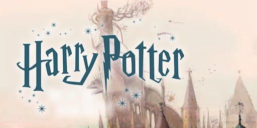 Harry Potter Trivia – Macquarie Regional Library