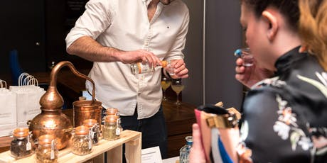 Prosecco and Gin Experience Lincoln tickets