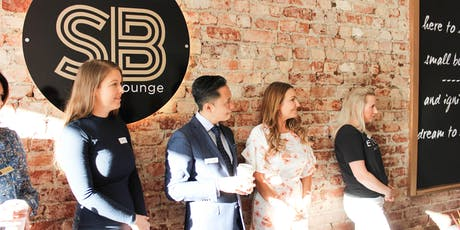 The Lounge Networking Breakfast | September tickets