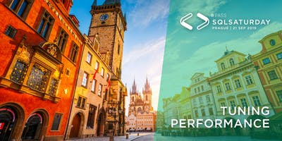 SQL Saturday Prague 2019 Pre-Con: 21 Essential Scripts: Performance Tuning for EVERYONE