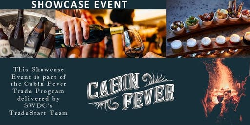 SOUTHERN FORESTS & VALLEYS SHOWCASE EVENT (Wine, beer & cider)