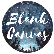 The Blank Canvas Co. logo
