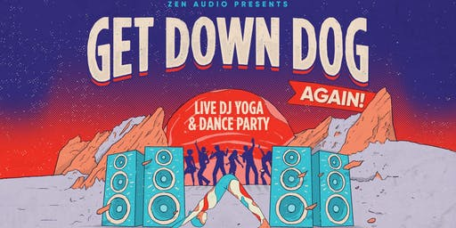 Get Down Dog