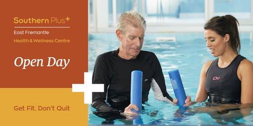 Southern Plus East Fremantle Health & Wellness Centre Open Day