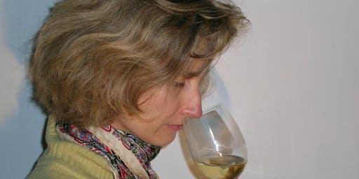 Journée d'oenologie pour apprendre à déguster et à parler du vin