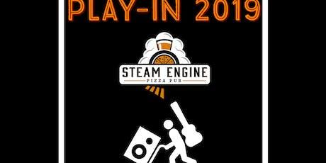 Play-In 2019 Prelims tickets
