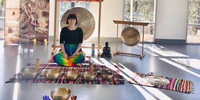 Dalyellup Sound Meditation with Singing Bowl Wellbeing