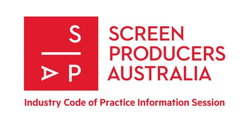 SPA & Screenwest present Screen Industry Code of Conduct Information Session
