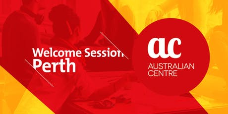 Jul Perth Welcome Session tickets
