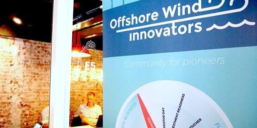Network event and Finals Offshore Wind Innovation Challenge