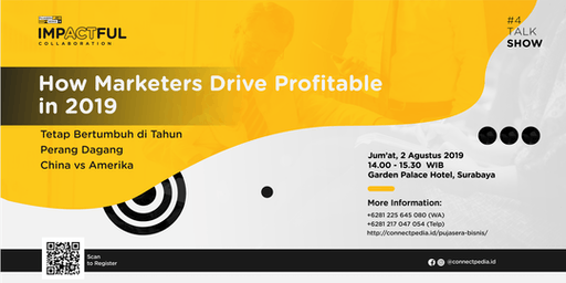 How Marketers Drive Profitable Growth in 2019 (Paid Event)