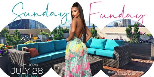 West Suburbs Sunday Day Party Sundress&Rompers/Heels/ Good Vibes