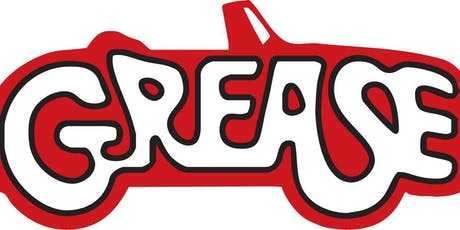 GREASE - Outdoor Cinema Night at Horncastle Town FC tickets