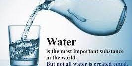 Changez votre Eau, Changez votre Vie ! Les bienfaits de l'eau sur votre santé.
